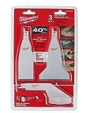 Milwaukee Electric Tool 49-00-5450 Herramienta de extracción de lechada, 5...