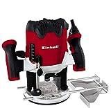 Einhell RT-RO 55 Fresadora, 1200 W, 230 V, control electrónico,...