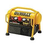 Dewalt DPC6MRC-QS Compresor de 6L sin aceite y portátil de 1.100W con...