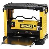 Dewalt DW733-QS Regrueso portátil, 1800 W, 220 V, Color: