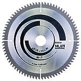 Bosch Professional Disco de sierra circular Multi Material (216 x 30 x 2,5...