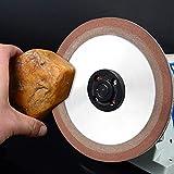 Disco abrasivo Disco abrasivo de diamante Eficiente para acero duro para...