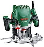 Bosch POF 1200 AE - Fresadora de superficie (1200 vatios, en caja de...