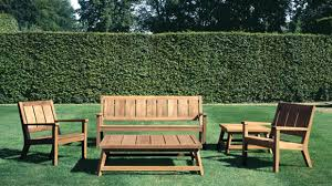 muebles de jardín vigo