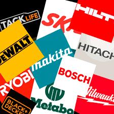 marcas de herramientas